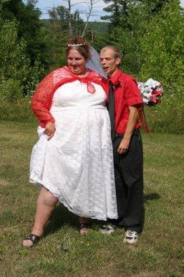 Redneck Wedding Dont Date That Dude